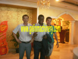 Apr25, 2012 Cameroon customer visiting