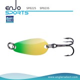 Spoon/Spinning Fishing Lure (SP0225)