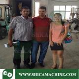 Africa client visit factory