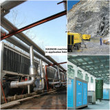 KAISHAN Machines Applicated In Various projects and Areas