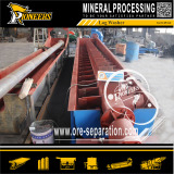 PIONEERS Log Washer 2RXL320