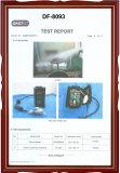 Test Report of waterprooft-DF-8093