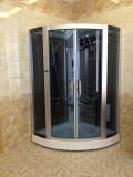 Luxurious Steam Massage Shower House