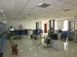 Test room