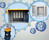 Powder Coating Equipment Basics