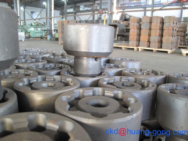 Spare Parts of Pumps