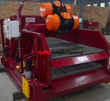 Oil sludge treatment equipment
