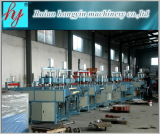 HY-510580 plastic thermoforming machine manufacturing plant