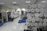SMT production shop
