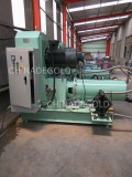 Degold Provide Installation 100 Liters Horizontal Bead Mills Service