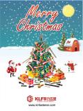 MERRY CHRISTMAS-KLF