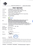 Highbright CE Certificate 3