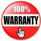 Guarantee&Warranty Service