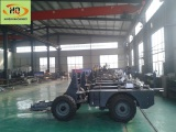 Clean and tidy production line of Haiqin Machinery !
