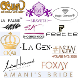 Customers′ Logos Design Show