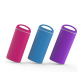 Newest Design 5000mAh Portable Power Bank Mini Potere Mobile