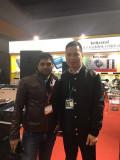 2017 Guangzhou international Pro light+sound fair