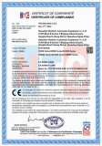 Machtric inverter certification