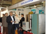 Attend 2008 SODEX-Istanbul Exhibition