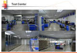 Tester center