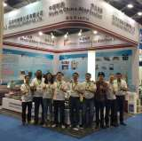 2016 Shanghai ITMA Exhibition