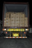 Shipping Container to Thailand
