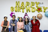 Birthday Party Company Activities