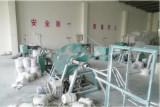 Rope making facility