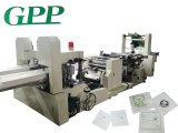 Full Automatic High Speed Printing Napkin Paper Folding Machine