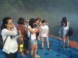 Hunan Dongjiang lake 2016