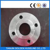 ASTM A105 ANSI B16.5 Carbon steel flange