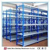 Adjustable Steel Shelving Storage Rack Medium Duty Shelf, ISO and BV Certificated