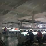 Assemble line in Zhejiang