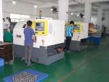 CNC turning machines and Hand lathe