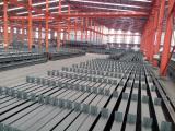 Column & Beam Manufacturing Workshop Inside-3