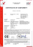 TUV_250W_ EMC Cert-TA 380 14 0500