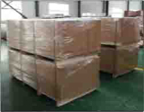 Aluminium Sheet Package
