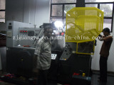Machine work in customer′s workshop