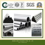 304 316 Stainless Steel Pipe