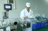 QA/QC inspecting flavor