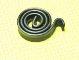 flat torsion spring