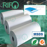 High strong tear resistant quick dry BOPP producing line