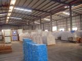 Mosaic warehouse