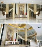 Headquarter Office Lobby