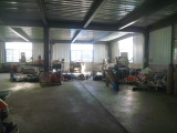 mouldes production