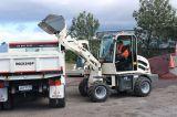WL80 Wheel loader in NZ