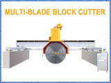 Multi Blades Block Cutter