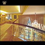 Indoor Luxury Aluminum Balcony Railing