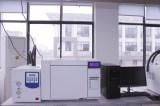 GC5890N Gas Chromatography Test