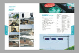 Application & Traffic signal light
